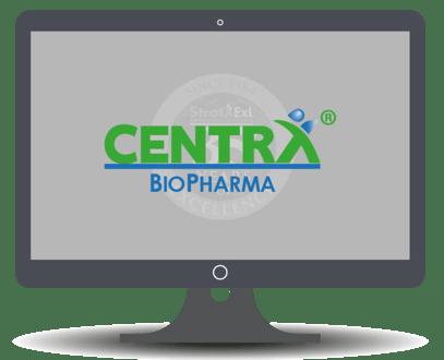CentrX Pharma