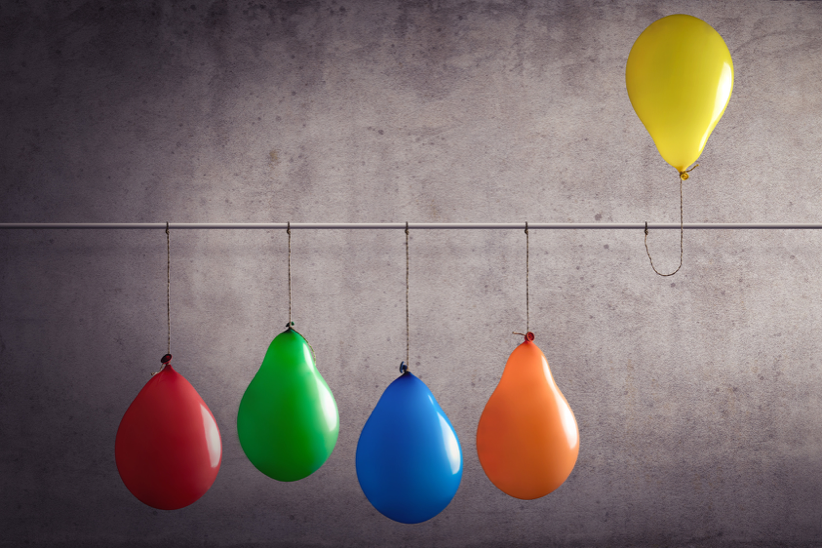 How Leaders can Unlock Innovation