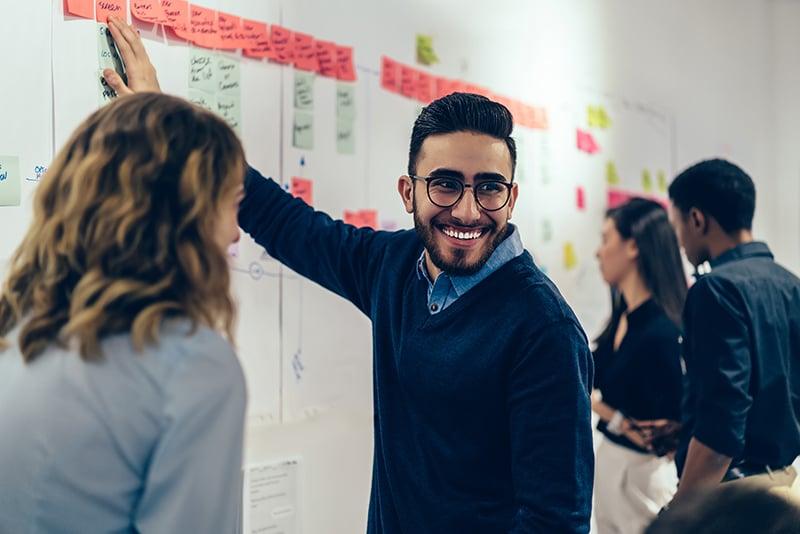 How to improve employee development