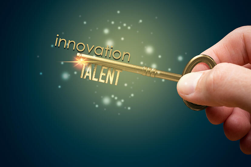 Innovation Talent
