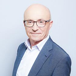 Jean Claude Larreche 250x250