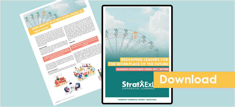 Leadership Development Trends White Paper Download