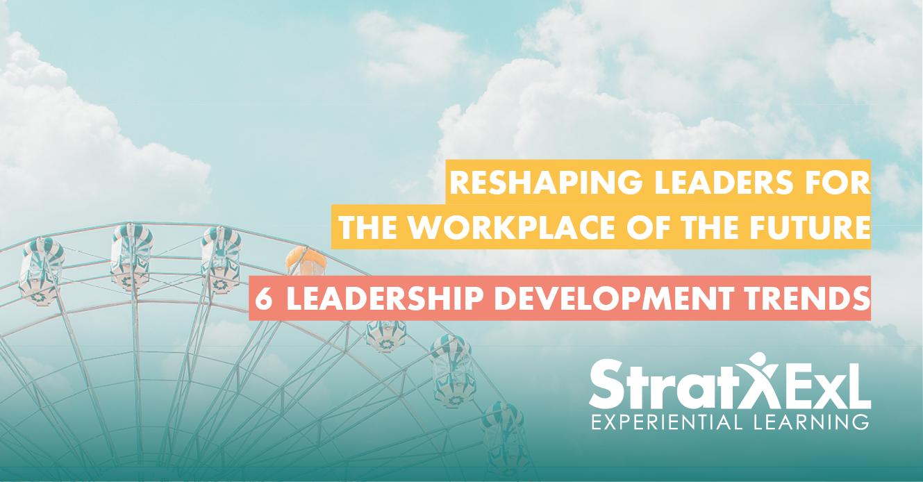 Leadership Development Trends White Paper