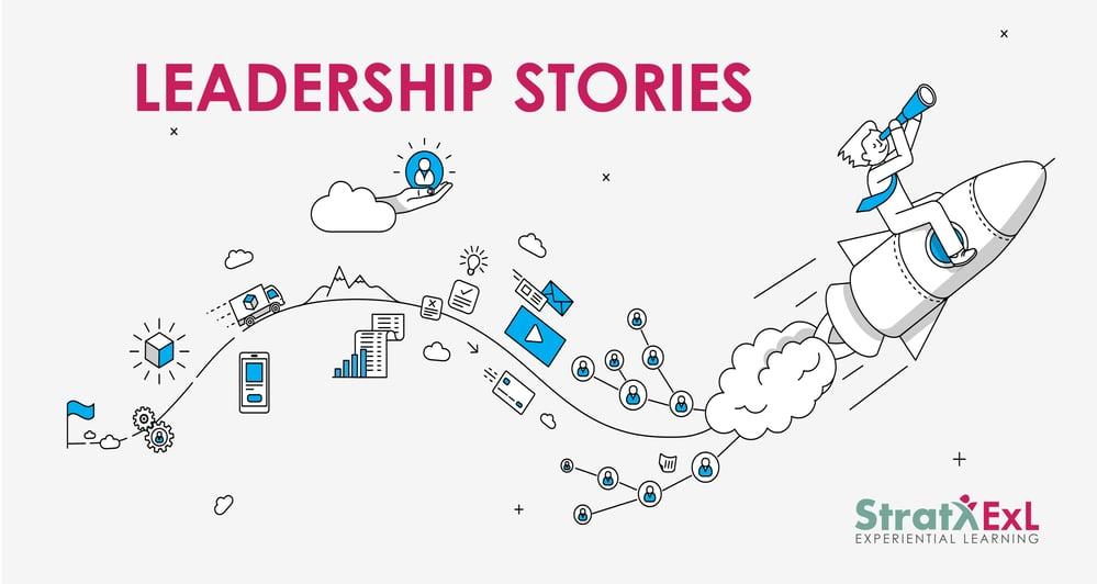 Leadership Stories